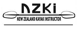 NZKI White Water Awards